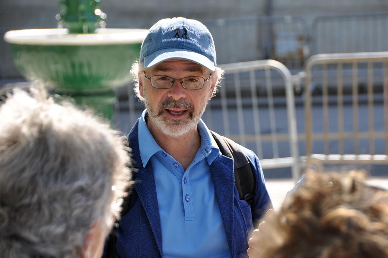 Michel Sirois Tours Québec Lévis