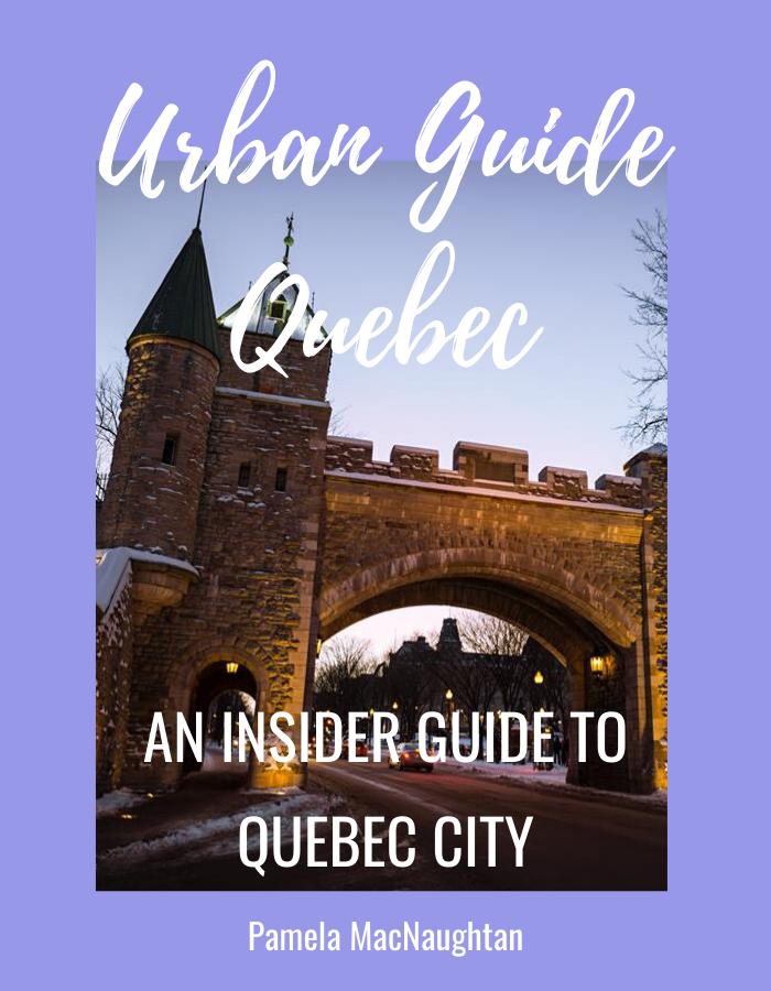 Urban Guide Quebec
